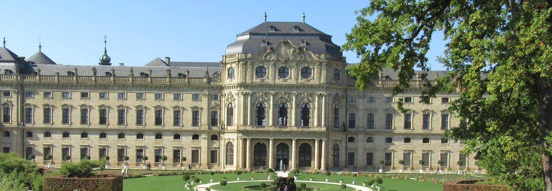10.-11.10.2015 Jugendherbergswochenende in Würzburg