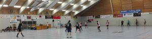 EK Fußball (Bettwiesenhalle) @ Bettwiesenhalle