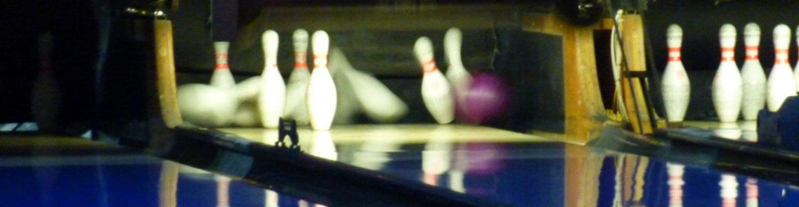 23.02.2018 Strike, Spare, Split und Gutterbälle beim Bowling Club 2.0-Abend