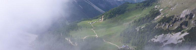 20.-27.05.2018 Wander-Freizeit in Österreich