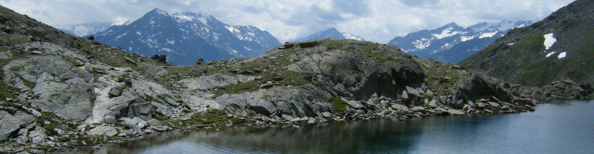 07.-13.06.2020 Wanderfreizeit am Achensee